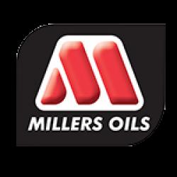 Millers Oils CRX 75W140 NT Racing Gear Oil 5L