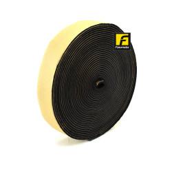 EPDM Rubber Gasket Door Window Cushion Sealing Self-Adhesive Tape - 10M length - 40mm width