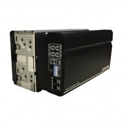 Alpine KTA-450 4-Channel Power Pack for ILX-W650E