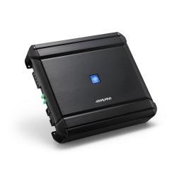 Alpine MRV-V500 Class-D 5 Channel Amplifier 40W x 4, 150W x 1 RMS at 4 ohms