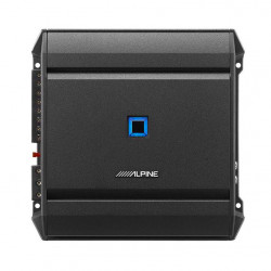 Alpine S-A32F S Series Class-D 4 channel Amplifier 55W RMS x 4 at 4 ohms