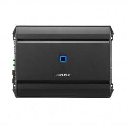 Alpine S-A55V S Series Class-D Mono Amplifier 600W RMS x 1 at 2 ohms