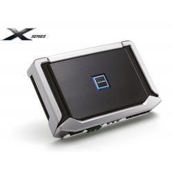 Alpine X-A70F X Series Class-D 4 Channel Amplifier 120W RMS x 4 at 4 ohms