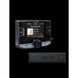 Alpine UTX-A09 Add-in Hi Res Audio Player