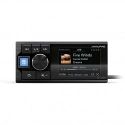 Alpine UTX-M08 Add-in DSP Audio Player