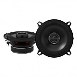 "Alpine S-S50 S Series 5"" (10cm) 2 Way Coaxial Speaker Set 45W RMS"