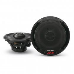 "Alpine SPR-50 5.25"" Type-R Coaxial Speakers"