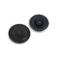 "Alpine X-S65 X Series 6.5"" (16.5cm) 2 Way Hi Res Coaxial Speaker Set 110W RMS"