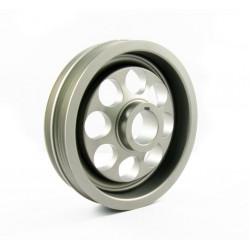 Arospeed Light Weight Hardened Crank Pulley for Perodua Kelisa and Kenari