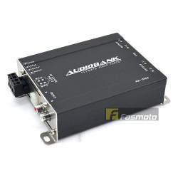Audiobank AB-ID02 4 Channel 9-Band Digital Sound Processor