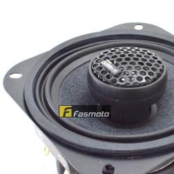 "Audiobank AB-P422 Power Series 4"" 2-Way Coaxial Speaker 30W RMS"