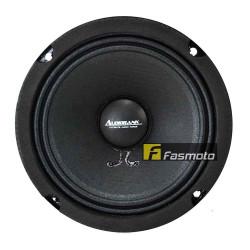 "Audiobank AB-Z65PAV2 6.5"" Mid Range Speakers 360W Peak"