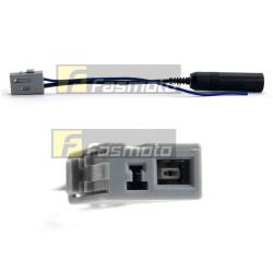 HO-7F Honda Civic CR-V Mazda Car Stereo OE Antenna Adapter (Female)
