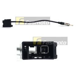 AJF-LX01 Lexus Car Stereo OEAntenna Adapter (Male)
