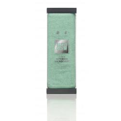 Autoglym HTIM Hi - Tech Finishing Cloth (Green) Interior microfibre cloth