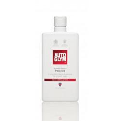 Autoglym SRP500 Super Resin Polish ultimate cleaner, polish and sealent