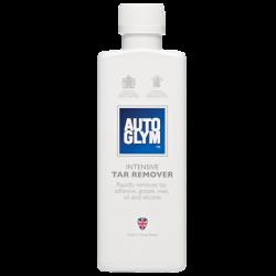 Autoglym ITR325 Intensive Tar Remover dissolves tar and paintwork and plastics