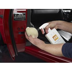 Autoglym VRC500 Vinyl & Rubber Care cleans plastic, vinyl and rubber