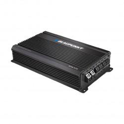 BLAUPUNKT GTA 11200 1 Channel Monoblock Class D Amplifier RMS 500W x 1 at 4 ohm