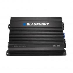 BLAUPUNKT GTA 275 2 / 1 Channel Class A/B Amplifier RMS 75W x 2 at 4 ohm