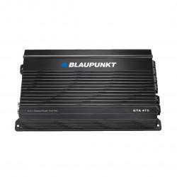 BLAUPUNKT GTA 475 4 / 3 / 2 Channel Class A/B Amplifier RMS 75W x 4 at 4 ohm