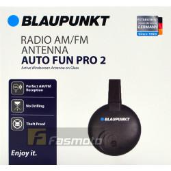 Blaupunkt Auto Fun Pro 2 Radio FM/AM Antenna Active Windscreen Antenna on Glass