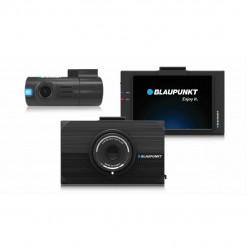 BLAUPUNKT BP9.0A/AG Dual Dash Cam with 16GB Memory Card (Optional GPS)