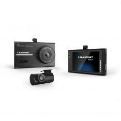 BLAUPUNKT BP7.1 Dual Dashcam 12V/24V ADAS with 16GB Memory Card
