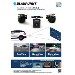 BLAUPUNKT RC 3.0 CMOS Reverse Parking Camera 5-Glass Lens 160 Degree (H)