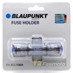 Blaupunkt FH-AGU-100A 100A AGU Fuse Holder (AGU Fuse Included)