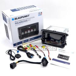 "BLAUPUNKT PHILADELPHIA 855 8"" DVD Player fits Selected Volkswagen (Optional Navigation)"