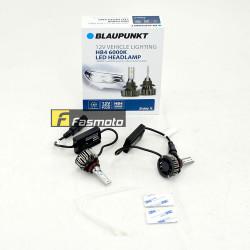 BLAUPUNKT 100660W HB4 6000K Head Lamp LED (1 pair)