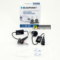 BLAUPUNKT 101260W HIR2 6000K Head Lamp LED (1 pair)