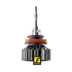 BLAUPUNKT 136650W H11, H8, H16 5000K Head Lamp LED (1 pair)