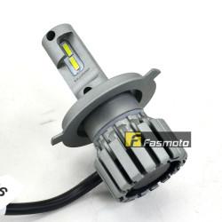 BLAUPUNKT 234260W H4 6000K Head Lamp LED (1 pair)
