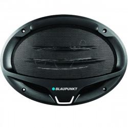 """BLAUPUNKT BGX 1694 N 6"""" x 9"""" 4-Way Quadaxial Speakers 40W RMS"""
