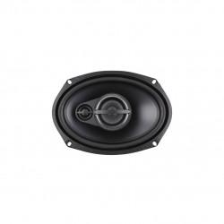 """BLAUPUNKT BGX 2693N 6"""" x 9"""" 3-Way Triaxial Speakers"""