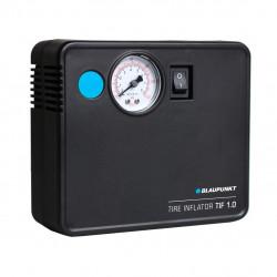 BLAUPUNKT TIF 1.0 Tire Inflator 12V Cig Plug Power 120 psi Max.