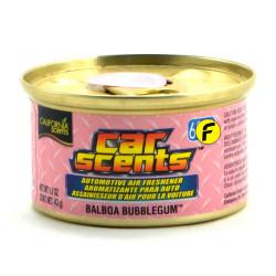 California Scents Balboa Bubblegum Car Air Freshener