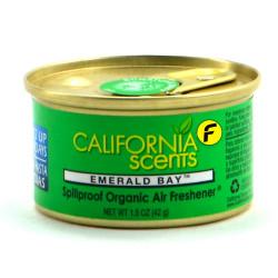 California Scents Emerald Bay Car Air Freshener