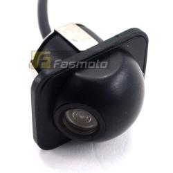 Universal 1661-HD Drill Type Rear Reversing Backup Front Parking Assist Camera
