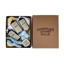 Chamberlain's Leather Milk Premium Leather Restoration Kit