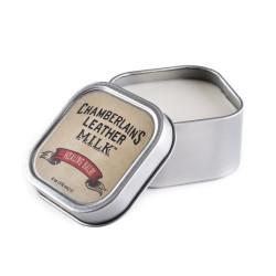 Chamberlain's Leather Milk Healing Balm - Premium Deep Leather Conditioner (118ml)
