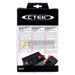CTEK BATTERY ANALYZER - For 12V Car Batteries 56-925