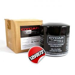 Cycar Oil Filter for Isuzu Hicom 3 Tons