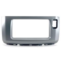 Perodua Alza Double DIN / 200mm Car Stereo Installation Dash Kit