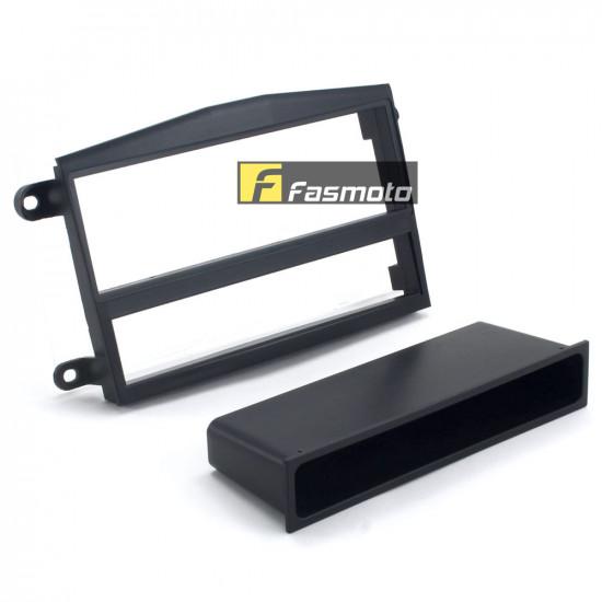 Proton Savvy Single DIN Car Stereo Installation Dash Kit AL-PR 008
