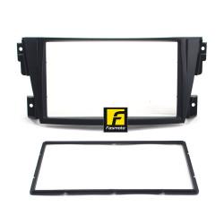 TOYOTA CALDINA '02-'07 (D) AL-TO 019 Car Stereo Installation Dash Kit