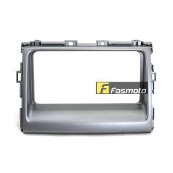 TOYOTA ESTIMA Genuine Toyota Parts 5541428060 RHD Panel Instrument Cluster Car Stereo Installation Dash Kit