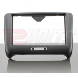 Audi TT Yr '07-'10 Dashboard Kit, Car Audio Player Installation Casing
